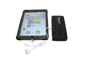 smarter 9s universsalladdare för bil, båt, mc, skoter, moped, mobil, ipad, laptop mm (6)
