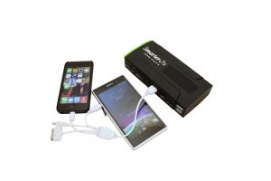 smarter 9s universsalladdare för bil, båt, mc, skoter, moped, mobil, ipad, laptop mm (7)